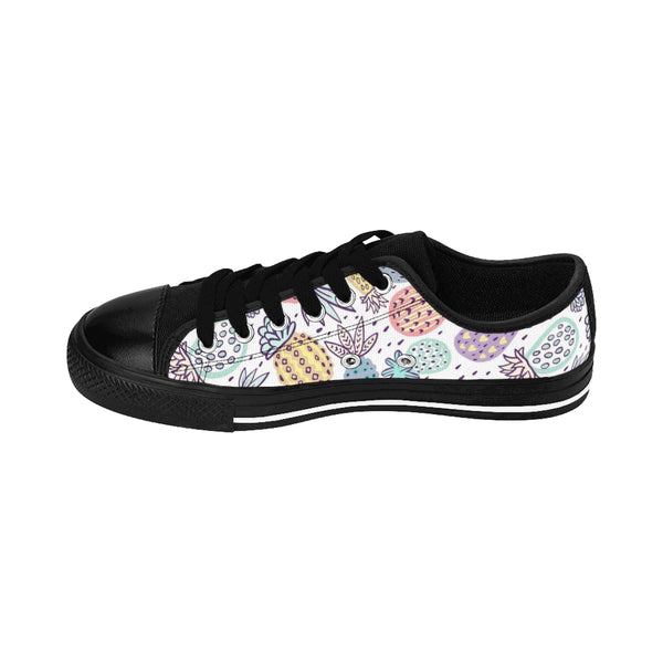 Pineapple Boho Women's Sneakers - DaVatka Fashion