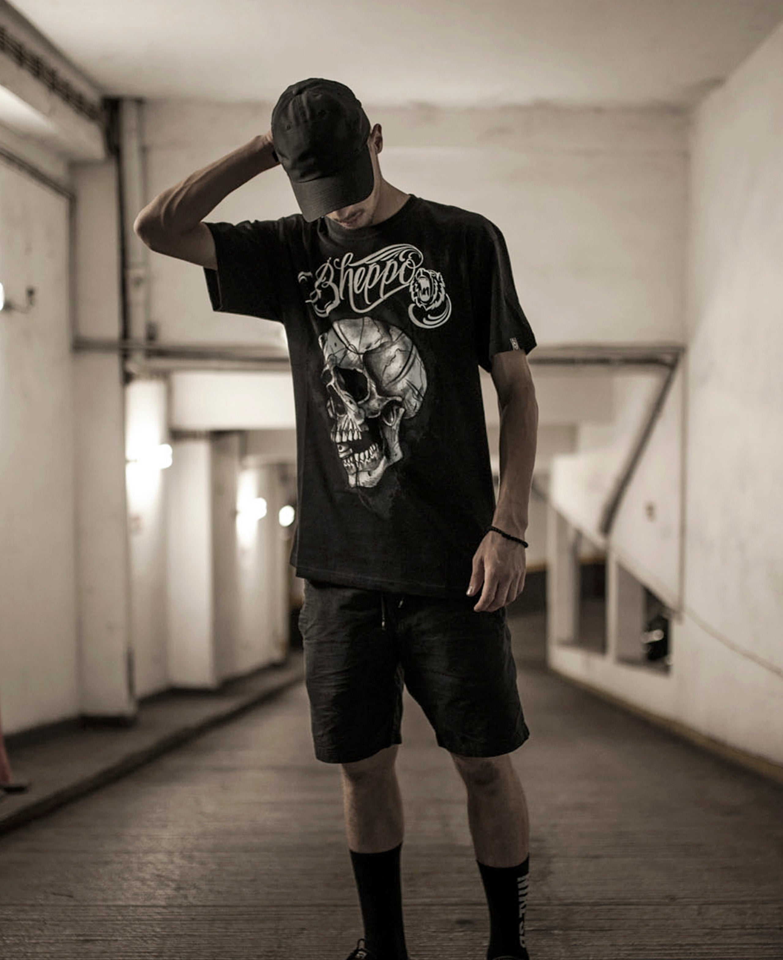 Spray Till We Die Tee 3