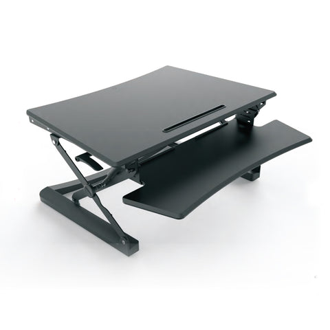 Desktop Riser Workstation - Medium