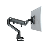 Single Screen Gas Balanced Monitor Arm V2