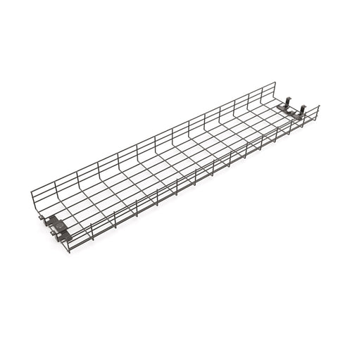 Bench Expandable Cable Tray