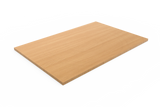 MFC Table Top - Beech