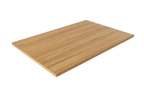 MFC Table Top - Oak