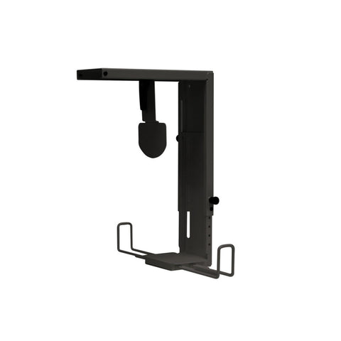 Large Premium CPU Holder - (CPU width size 80mm to 220mm)