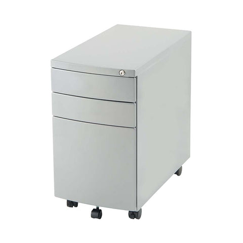 Slimline Mobile Pedestal Drawer