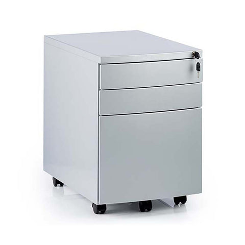 Steel Mobile Pedestal Drawer