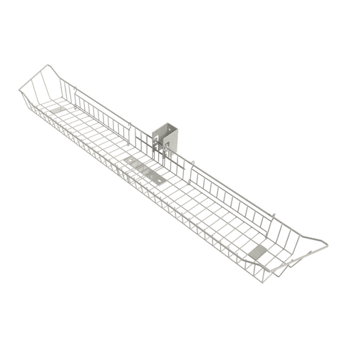 Frame Fixed Cable Tray