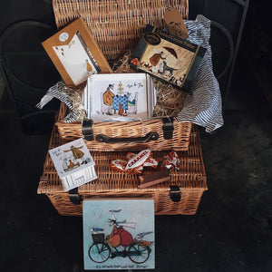 SMALL BUT PERFECT HAMPER