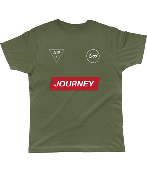 The SOY Journey tee