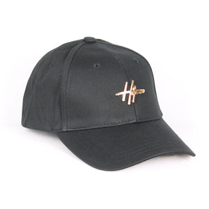 "Hater ""Sketch Logo"" Magic Clip Cap 