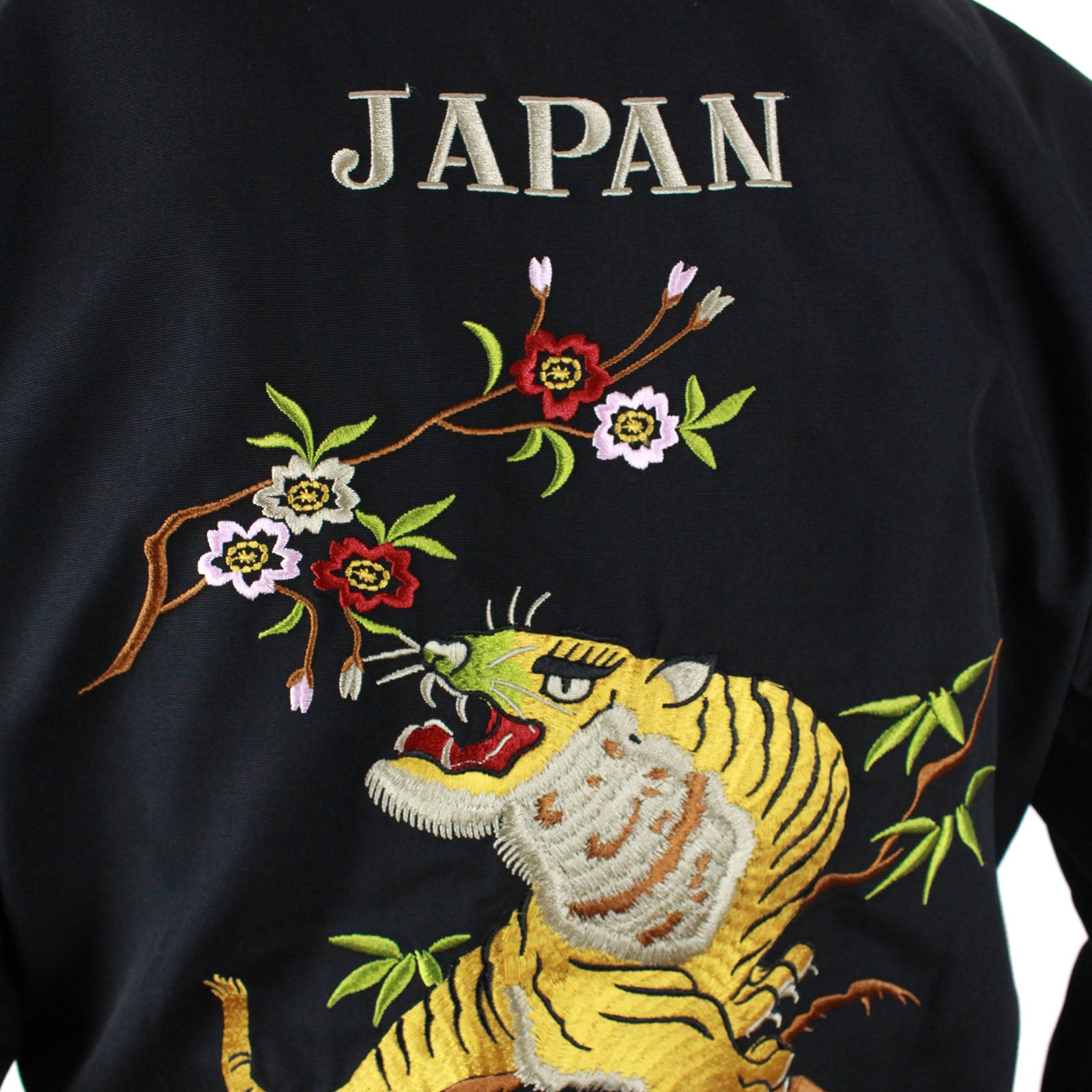 KYOTO Nippon Embroidery Jacket