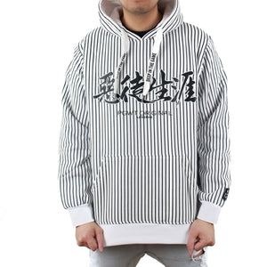 PGWT A/W 惡徒生涯 Thuglife Hoodie | White