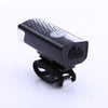 Bike HeadLight USB Rechargeable 300 Lumens