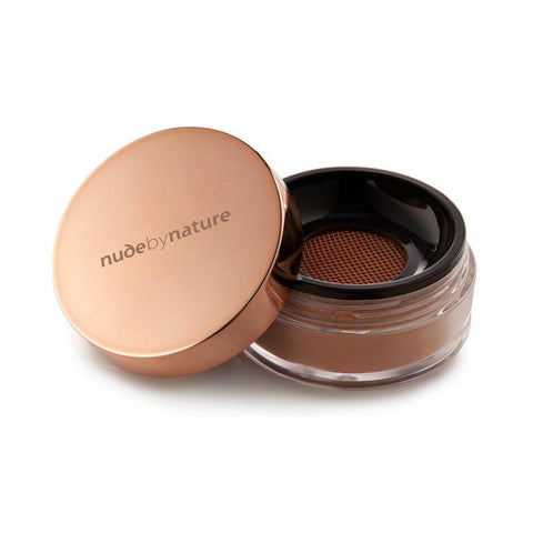 Natural Illusion Pressed Eyeshadow - Nude by Nature UK