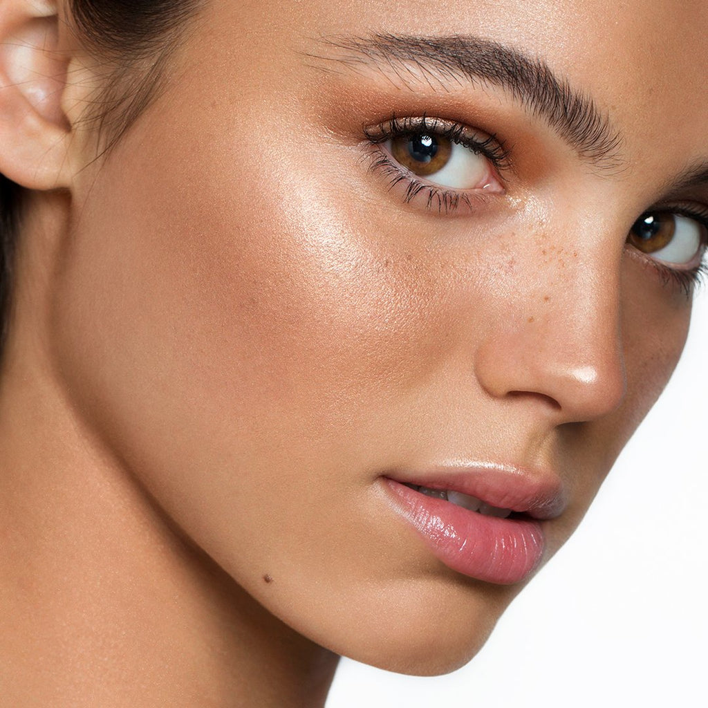 Sunkissed Pressed Bronzer - Nude by Nature CA
