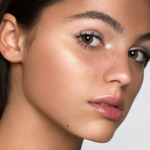 Nude by Nature Highlight Stick - QVC UK