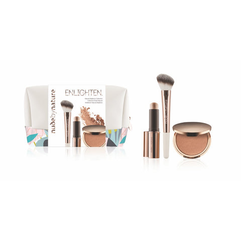 Enlighten Natural Radiance Collection Gift Set