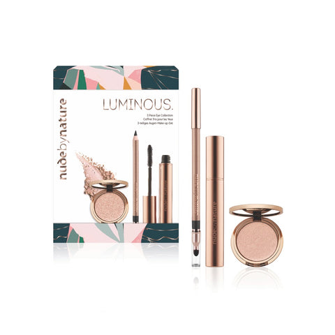 Luminous 3 Piece Eye Collection Gift Set
