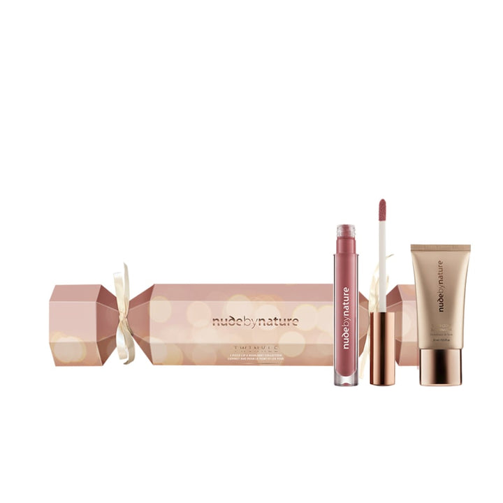 Twinkle 2 Piece Lip & Highlight Collection