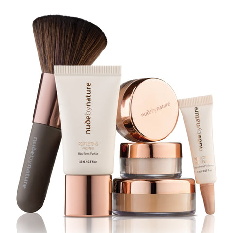Complexion Essentials Starter Kit