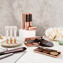 Contour & Highlight Make-up Collection