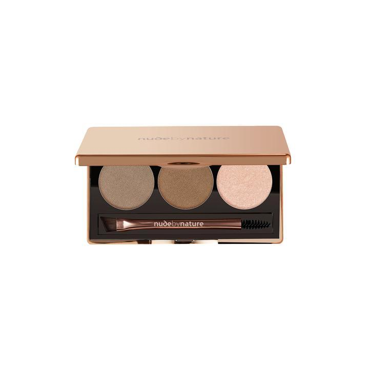 Natural Definition Brow Palette