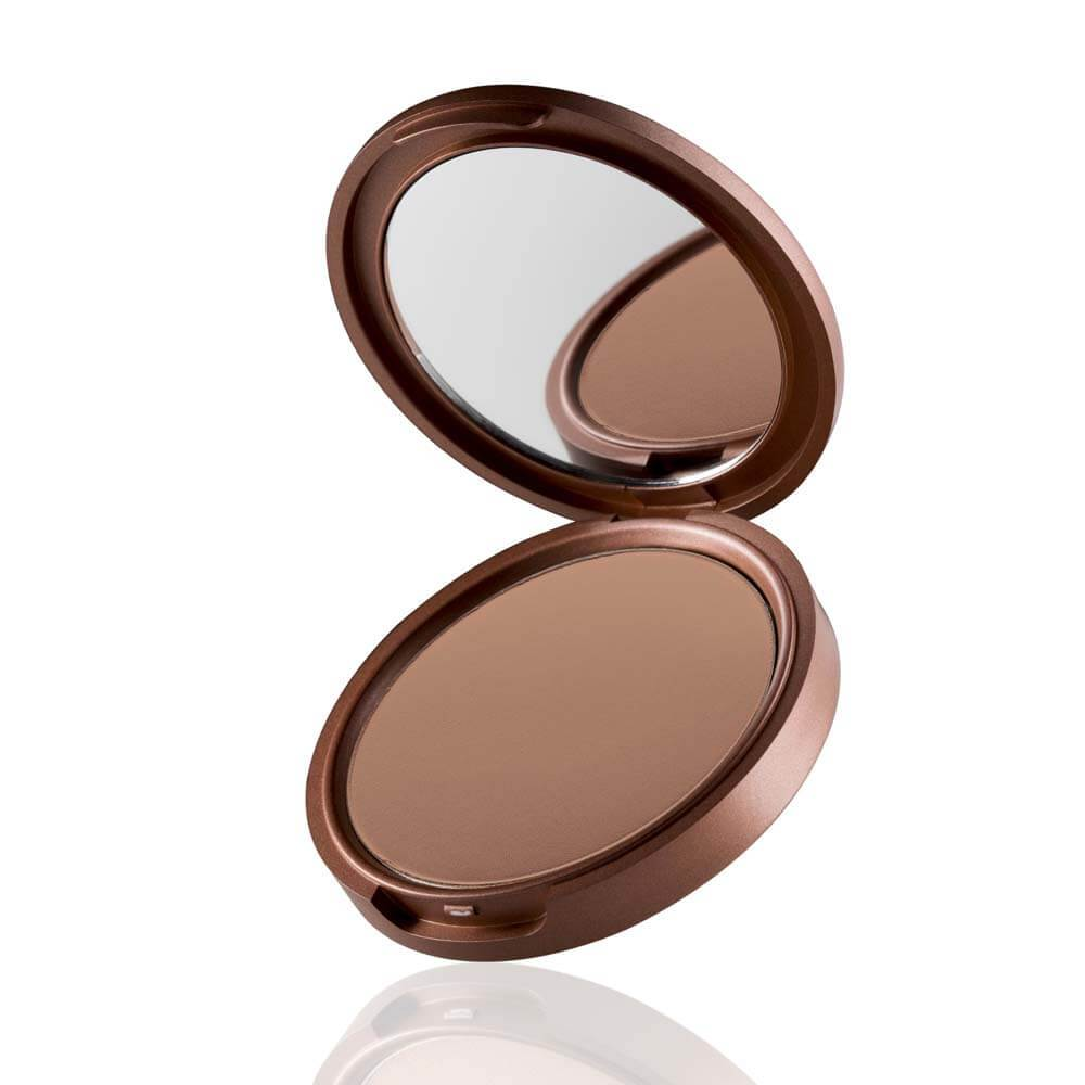 Sunkissed Pressed Bronzer - Nude by Nature AU