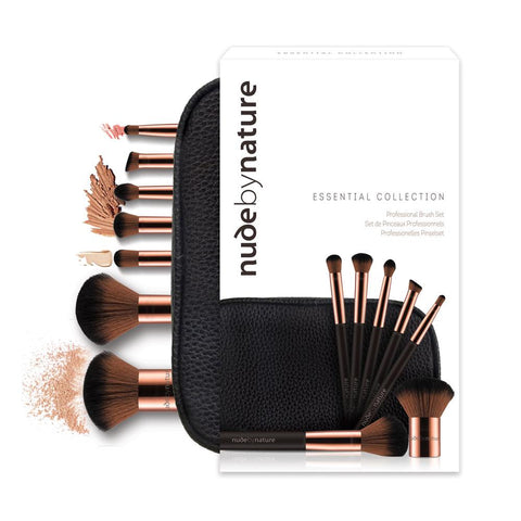Essential Collection Brush Set