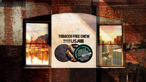 Tobacco Free Dip | Fully Loaded Chew