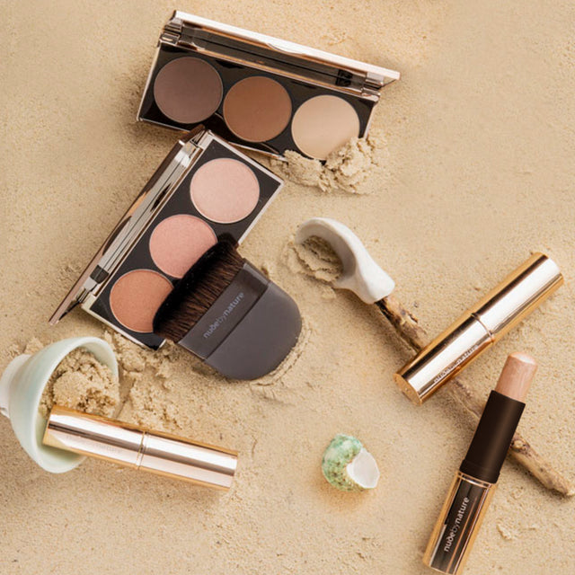 Our Top 5 Contouring & Highlighting Tips