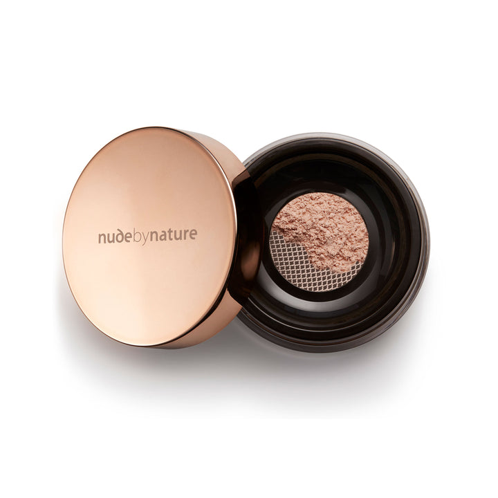 Radiant Loose Powder Foundation