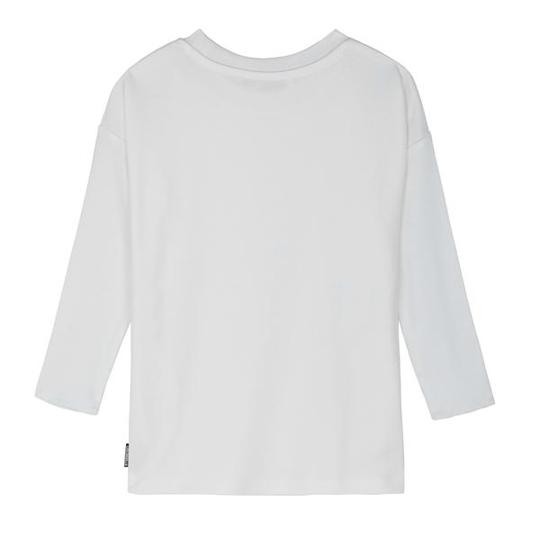 GALLY SHIRT WHITE