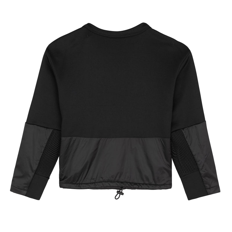 ROY TOP BLACK