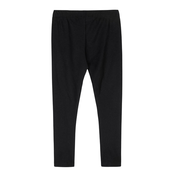 BLACK DANCER LEGGINGS