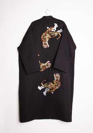 Tiger Bespoke Robe