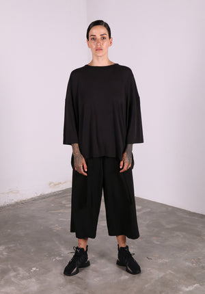 Oversized Relaxed T-Shirt