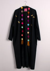 HONEYBEE BESPOKE ROBE