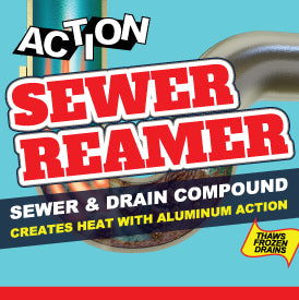 Sewer Amp Septic Maintenance Creative Chemicals Inc