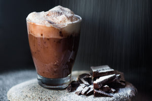 Cozy Chaga Hot Chocolate Recipe With Amazing Immune System Health Benefits