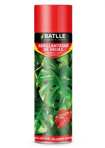 Abrillantador - spray 800ml