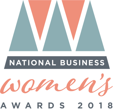 National Business Women's Awards 2018