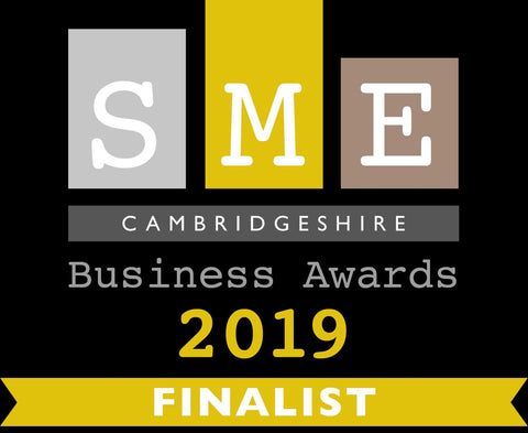 Fuller Gray Carpet Tiles - Business Awards Finalist