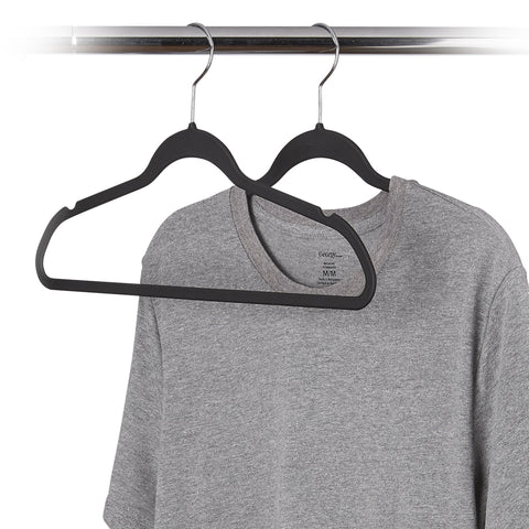 Set of 40 Ultra Grip Clothes Hanger