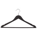 Set of 24 Soft Touch Non Slip Suit Hanger