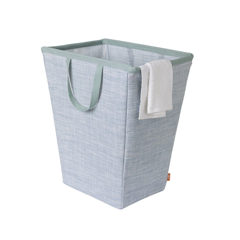 Easy Carry Flexible Laundry Hamper