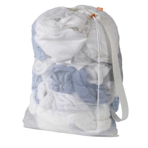 Large Capacity Mesh Laundry Bag