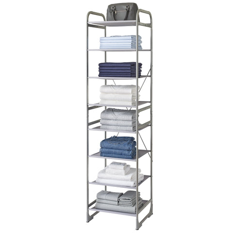Versa System - Shelf Storage Tower