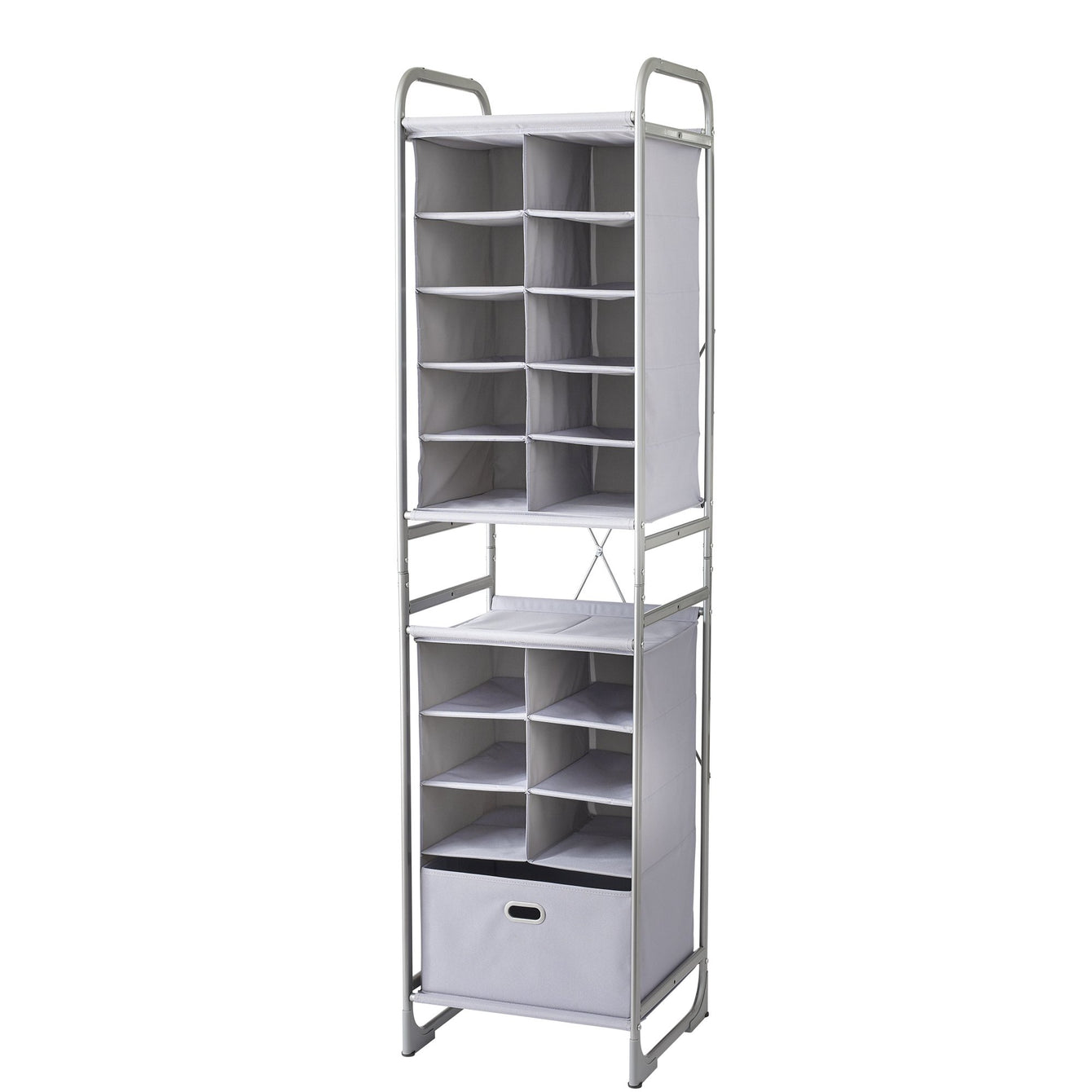 Versa System - Shoe Cubby Tower