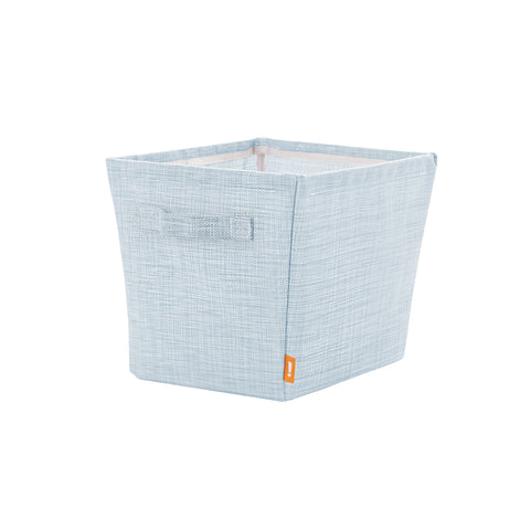 Set of 4 Small Woven Storage Bin
