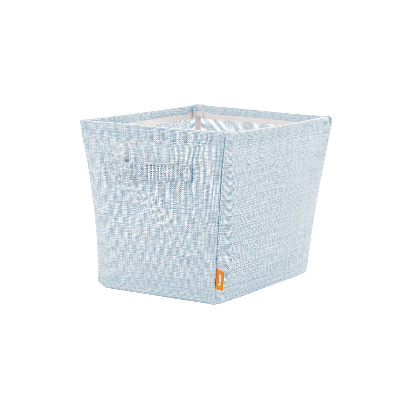 Set of 4 - Small Woven Storage Bin